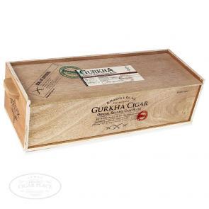 Gurkha Cask Blend Hammer Cigars Box